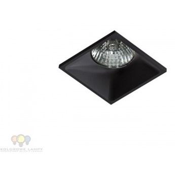 AZ1278 Lampa wpustowa PIO Black GM2108 BK AZZARDO