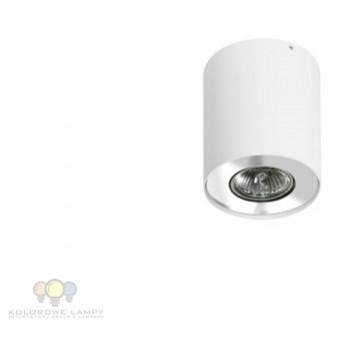 AZ0707 Lampa techniczna Neos 1 White Chrome AZZARDO  ZAPYTAJ ILE MAMY OD RĘKI