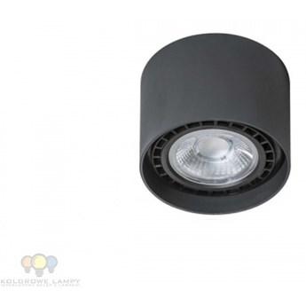 AZ1837 Azzardo plafon/lampa ALIX ECO 230V GM4210 bk