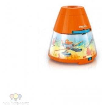 PLANES 71769/53/16 PROJEKTOR LED PHILIPS LAMPKA