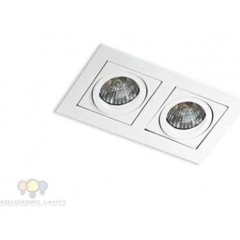 Lampa techniczna Paco 2 White GM2201 WH AZZARDO