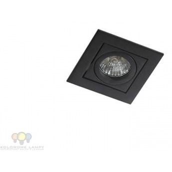 AZ0797 Lampa techniczna Paco 1 Black GM2103 BK AZZARDO