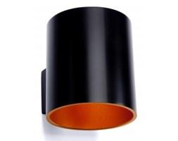 Auhilon Deco Lighting Lampa Ścienna Kinkiet INSPIRE B/G