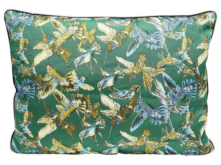 Kare Design Poduszka Rój Ptaków 45x60cm