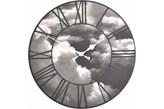 NeXtime Anytime - Zegar ścienny - Clouds - 3037