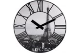 NeXtime Anytime - Zegar ścienny - La Ville - 3004