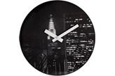 NeXtime Anytime - Zegar ścienny - The City - 3005