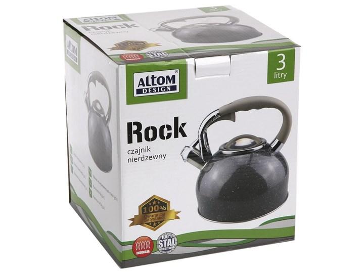 Czajnik ALTOM DESIGN Rock