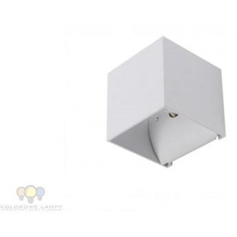 AZ0896 MARS GM1109 WH KINKIET NOWOCZESNY LAMPA AZZARDO