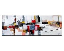 Modna abstrakcja - Rozproszenie - 60x132 cm - G00620