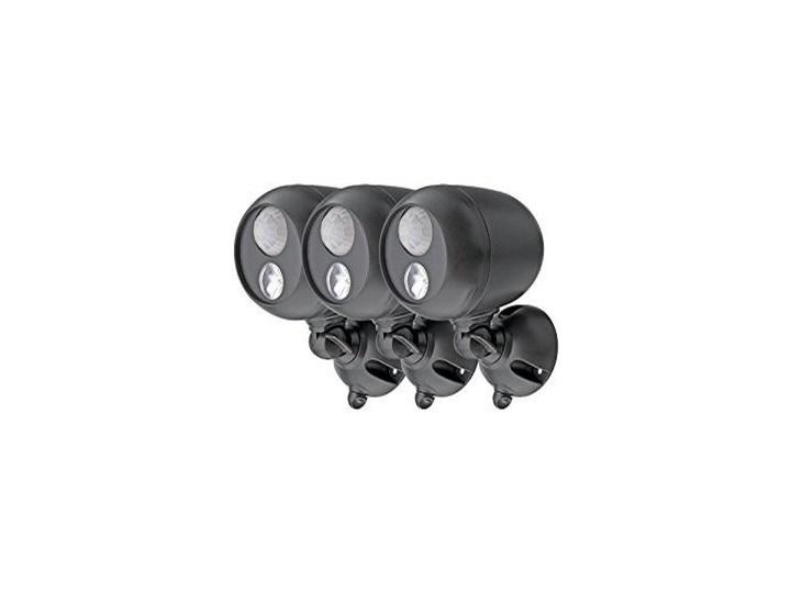 3 Pack Lampa LED MB363 SPOT z czujnikiem ruchu