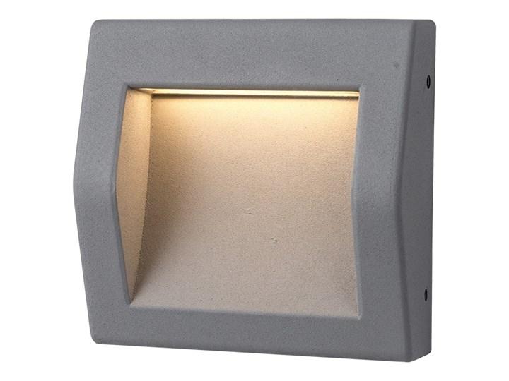 LED oprawa schodowa LED/3W/230V IP54