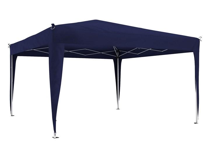 Pawilon Ogrodowy Basic 3x3 M Niebieski Altany Ogrodowe