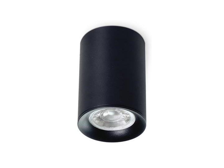 Natynkowa tuba MANGO ROUND CZARNA 6,5cm