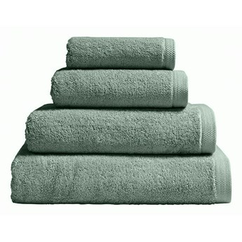 Ręcznik bawełniany Alexandre Turpault Essentiel Eucalyptus