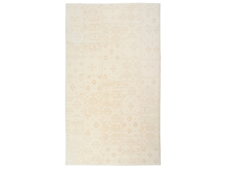 Dywan Mosaic 80x300 cm, kremowy