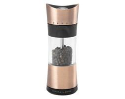 Młynek krokowy do pieprzu 15,4cm COLE  MASON Horsham Copper kod: WL H306691P