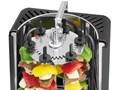 CLATRONIC Grill CLATRONIC DVG 3686  DVG 3686 Moc [W] 1001 - 1500 W