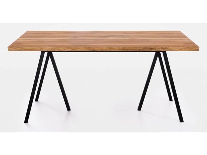 Stół dębowy rozkładany OSLO