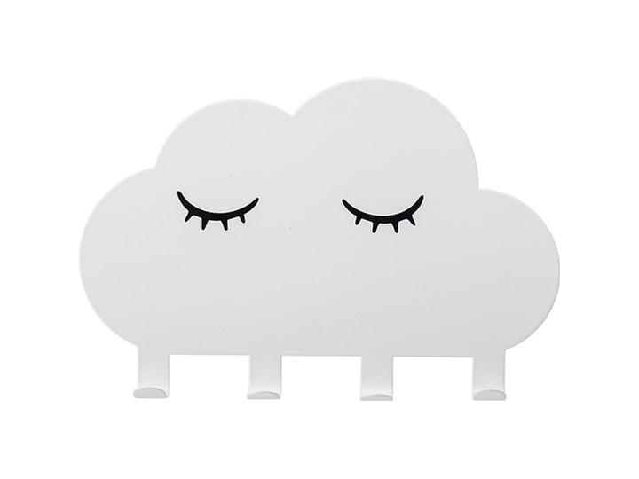 Wieszak metalowy Bloomingville Mini chmura