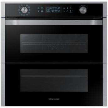 Piekarnik SAMSUNG Dual Cook Flex NV75N7647RS/EO. Klasa energetyczna A+