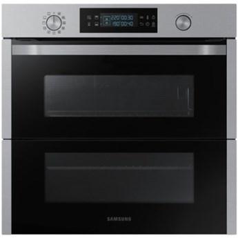 Piekarnik SAMSUNG Dual Cook Flex NV75N5641RS. Klasa energetyczna A+
