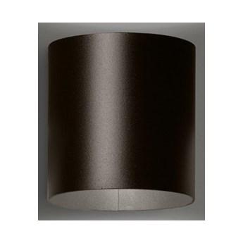 AXO WENGE 930/5 nowoczesny kinkiet brązowy LED tuba wiele kolorów