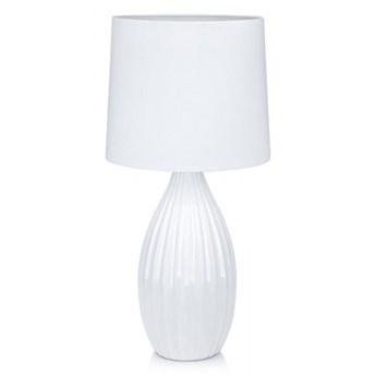 Stephanie Nocna MarkSlojd 106887 50cm biały