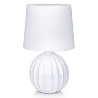 Melanie Nocna MarkSlojd 106884 26cm biały