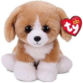 Maskotka TY INC Beanie Babies Franklin - brązowy pies 15cm 42269