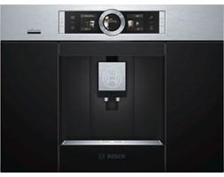 Ekspres Bosch CTL636ES6 Home Connect