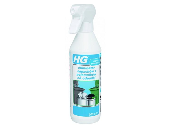 Eliminator brzydkich zapachów z koszów na śmieci 0,5 L HG