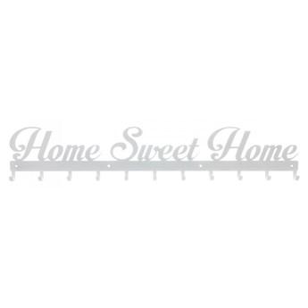 Wieszak Sweet Home biały kod: 3909948703486