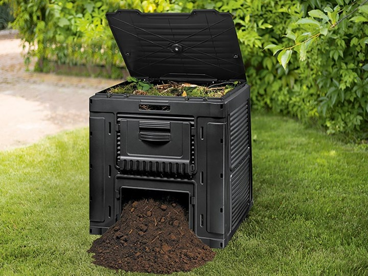 Kompostownik E-Composter Keter