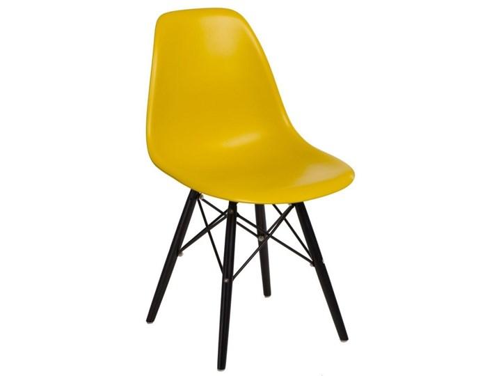 Krzesło P016W PP dark olive/black Tkanina Drewno Drewno Tkanina Tkanina Tworzywo sztuczne Drewno Tworzywo sztuczne Tworzywo sztuczne