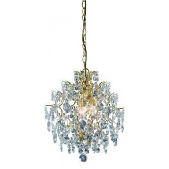 Lampa wisząca ROSENDAL 3L Złoty/MC 100524 Markslöjd 100524