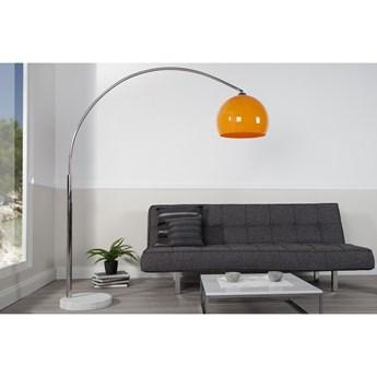 Lampa podłogowa Big Bow II pomarańczowa 20747