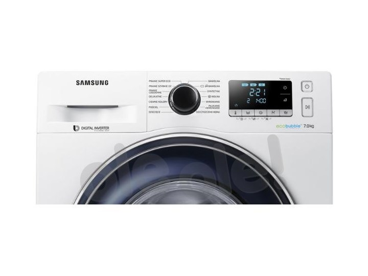 Samsung WW70J5446FW- szybka wysyłka! - Raty 24x0%