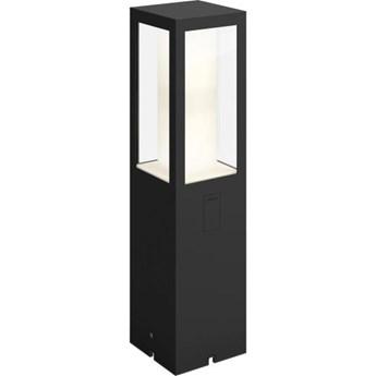 Philips Impress Hue Outdoor Pedestal Light Black 17434/30/P7- szybka wysyłka! - Raty 20x0%