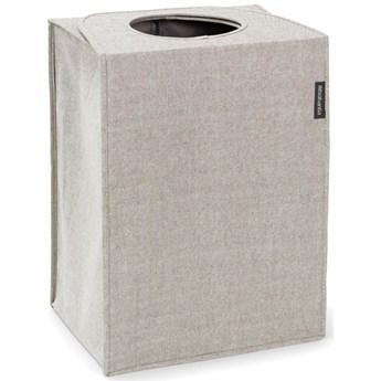 Kosz na pranie BRABANTIA 120367 Laundry Bag 55L Szary