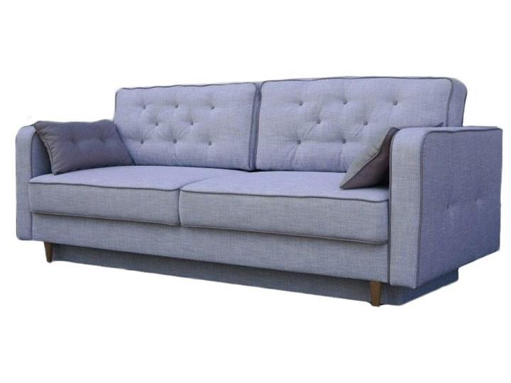 Sofa Skandynawska Rozkładana Hugo Promocja