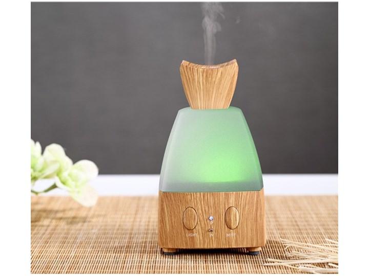 Dyfuzor Zapachowy Nature Light, Nawilżacz + Aromaterapia