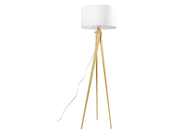 Lampa podłogowa, stojąca, trójnóg LW14-01-09