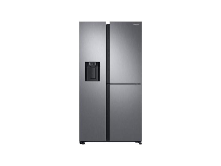 Lodówka SAMSUNG RS68N8661S9/EF. Klasa energetyczna A++
