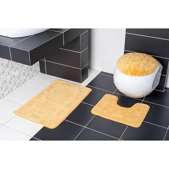 Dywanik łazienkowy BORNEO N84 beż