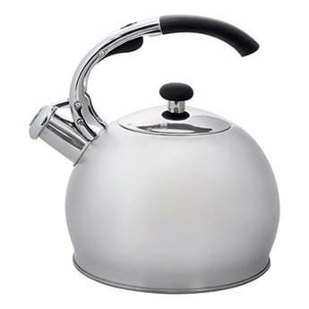 Satynowy czajnik 2.5 L LUKAS