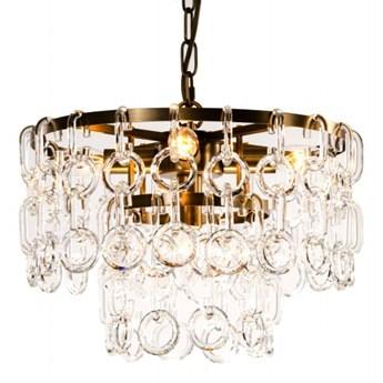 Lampa wisząca BELLE 10200322 Pallero Light & Object 10200322
