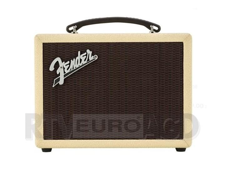 Fender Indio (kremowy)