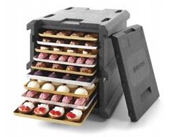 Pojemnik termoizolacyjny 600x400mm cateringowy