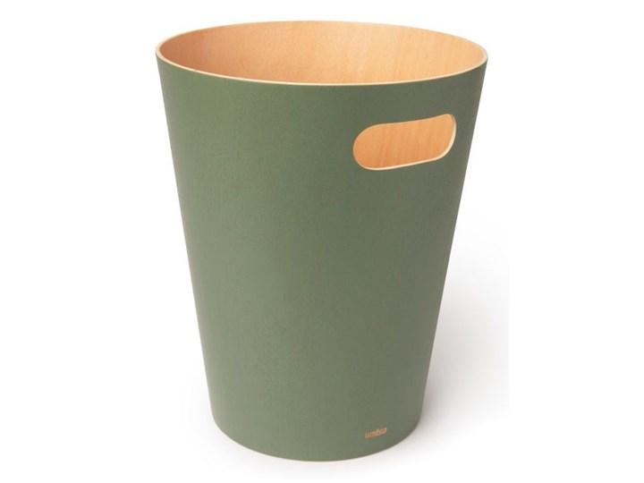 UMBRA - Kosz drewniany, świerk,WOODROW kod: 082780-1095